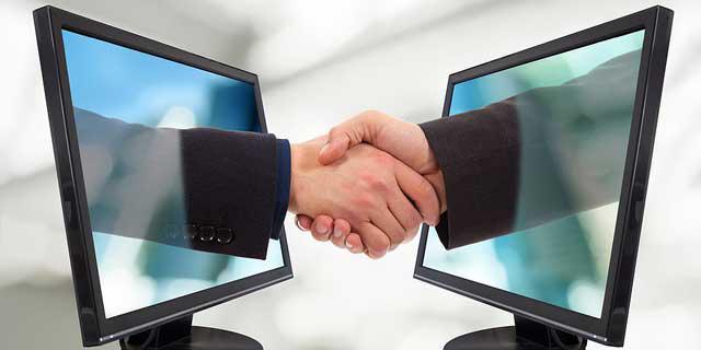 پشتیبانی و نگهداری شبکه