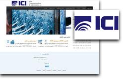 سایت شرکت ارتباطات و انفورماتیک ایران