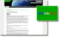 idbasolutions - کیان پرداز هوشمند