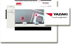 یازاکی - کیان پرداز هوشمند