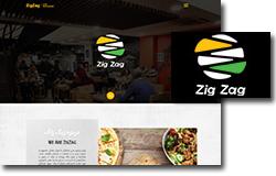 رستوران زیگزاگ
