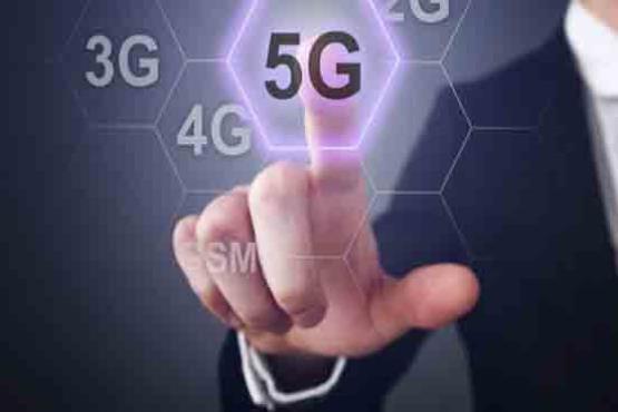 سامسونگ و آزمایش موفقیت آمیز اینترنت 5G در قطار