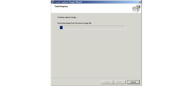 تغییر نام ایمیج فایل بوت