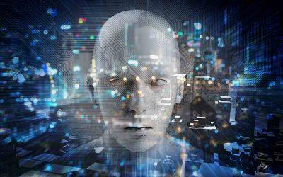 آیا رباتهای مبتنی بر هوش مصنوعی میتوانند آثار هنری خلاقانه تولید کنند؟